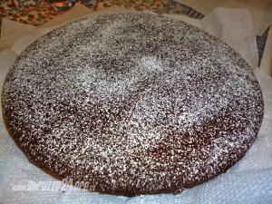 Torta al Cacao Senza Glutine – Ricetta Facile e Velocissima anche per Imbranati!