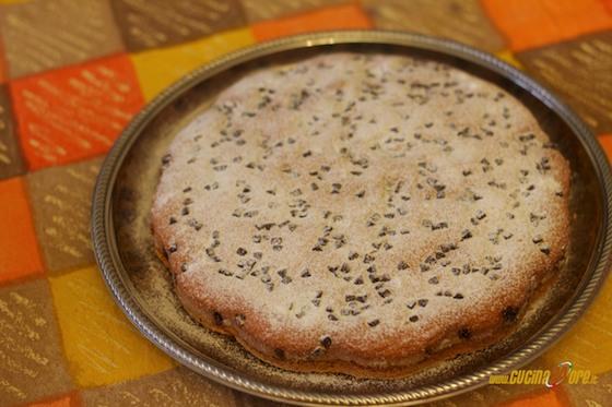 Torta Leggera e Gustosa ai Frutti di Bosco – Ricetta Senza Glutine Facile e Veloce