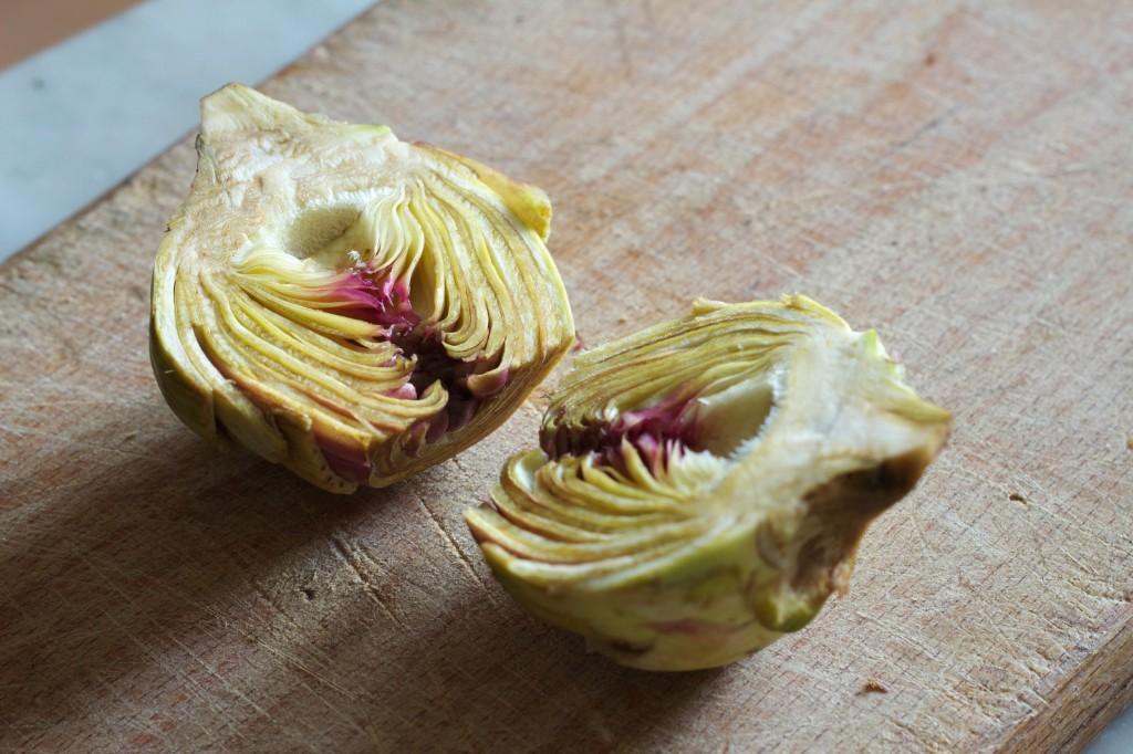 Curare il Fegato con l'Alimentazione: 4 Ricette a Base di Carciofi e una Tisana Depurativa