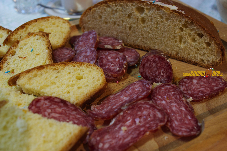 Salciccia Tipo Di Ricetta Tradizionale Cucina Abruzzese La Pizza Di #441B13 3000 2000 Ricette Di Cucina Disegni
