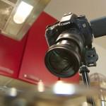 Canon EOS 70D con Sigma
