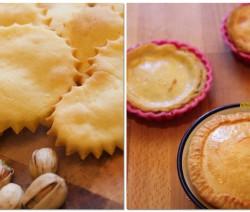 Facile e Veloce la Pasta Brisè per Torte Salate e Senza Glutine – FOTO e VIDEO