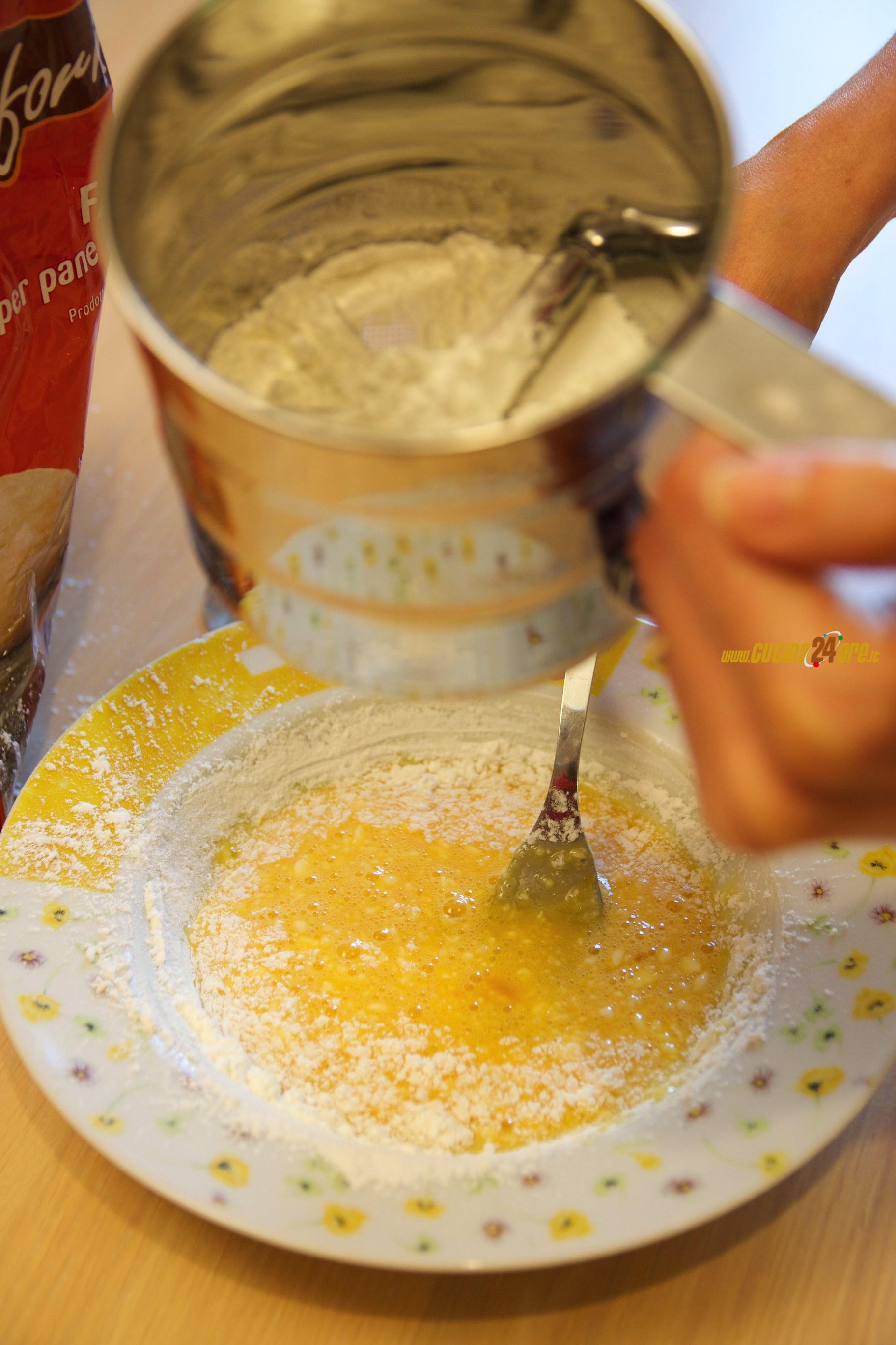 Bastoncini di pesce senza glutine fatti in casa con patate - Profumatori ambiente fatti in casa ...