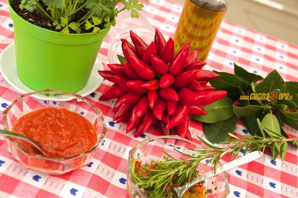 Salsa Rossa al Punch Per Carne alla Griglia – La Più Facile e Gustosa Delle Salse