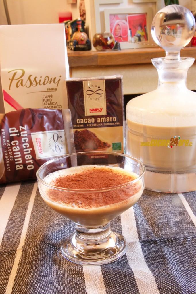 Caffè Shakerato Con Crema Al Whisky Fatta In Casa – Anche Senza Shaker e Gluten Free