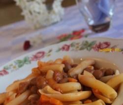 PASTA e FAGIOLI Senza Glutine – Gluten Free Pasta and Beans
