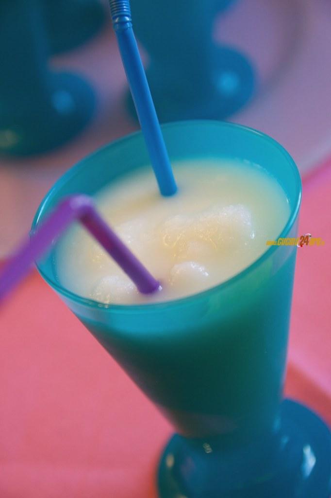 Buono, Digestivo e Dissetante, il Sorbetto all'Ananas