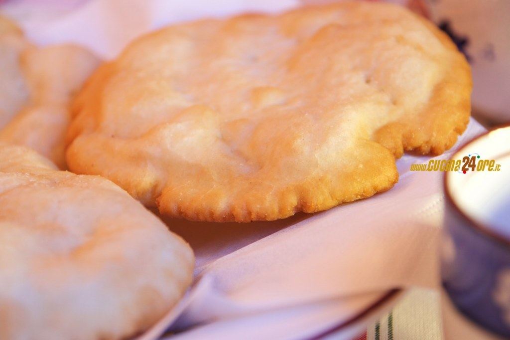 Frittelle Salate Senza Glutine – Ricetta Facile e Veloce – Salted Pancakes Gluten Free – Easy Recipe
