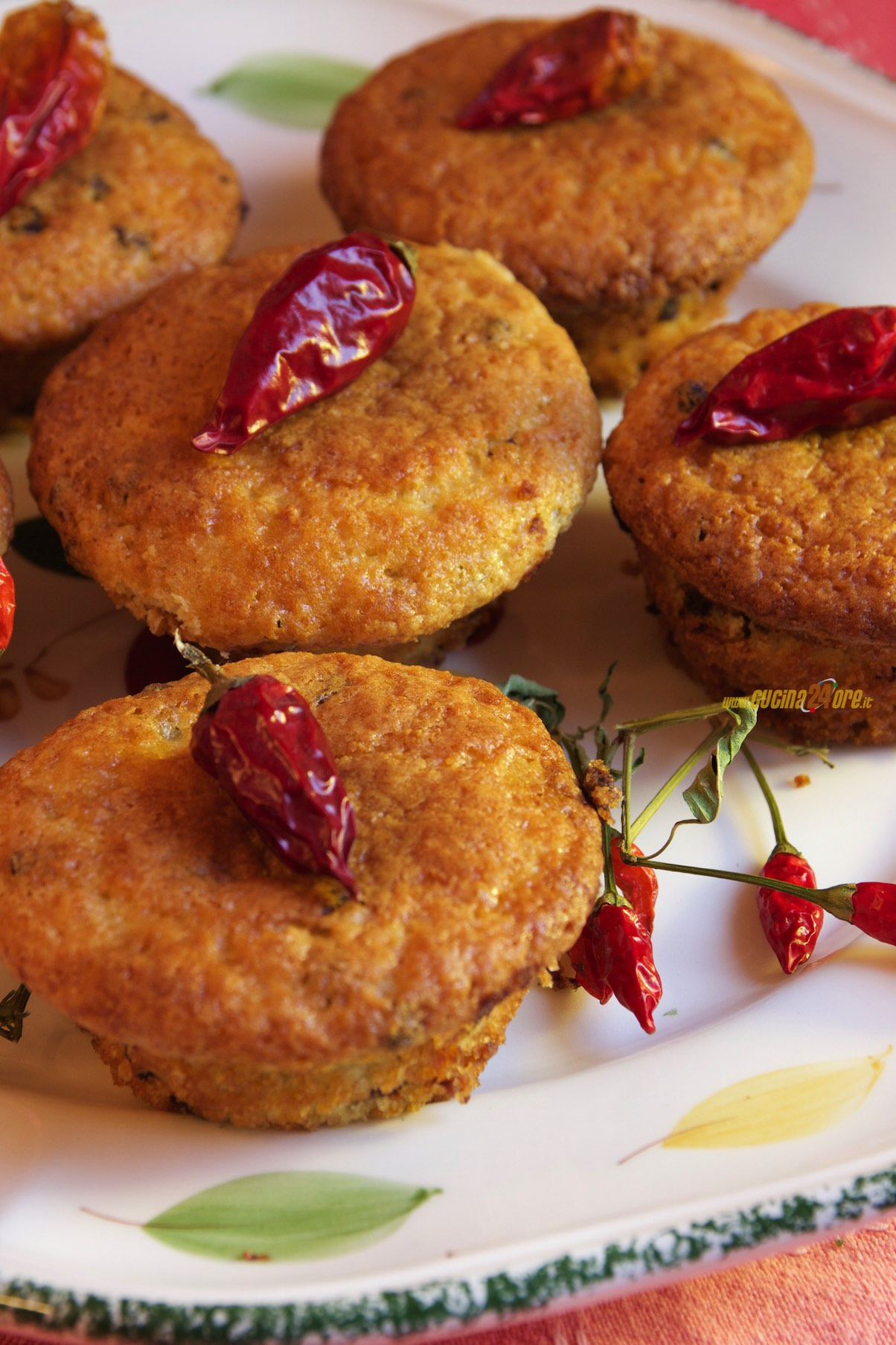 Muffin con Gocce di Cioccolato – Dessert in 30 Minuti Anche Senza Glutine