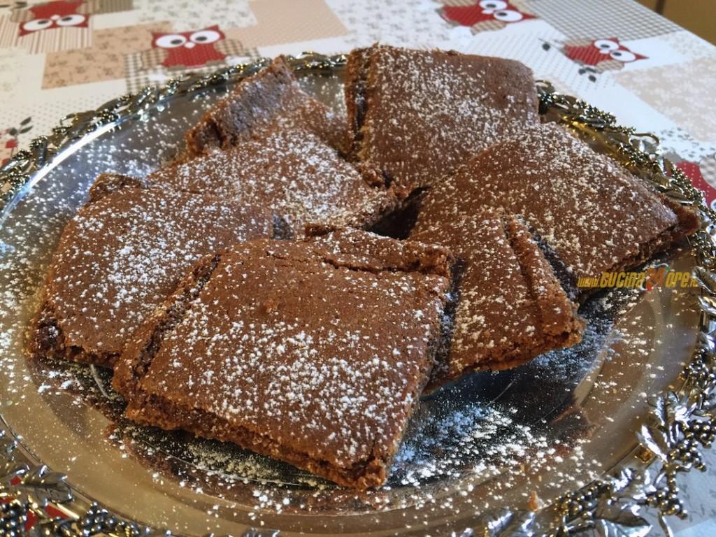 Croccante Allo Zucchero di Canna Senza Glutine
