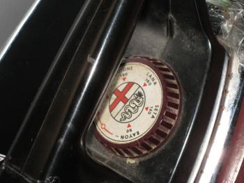 Cucina ed Alfa Romeo credereste alla pazzesca commistione?