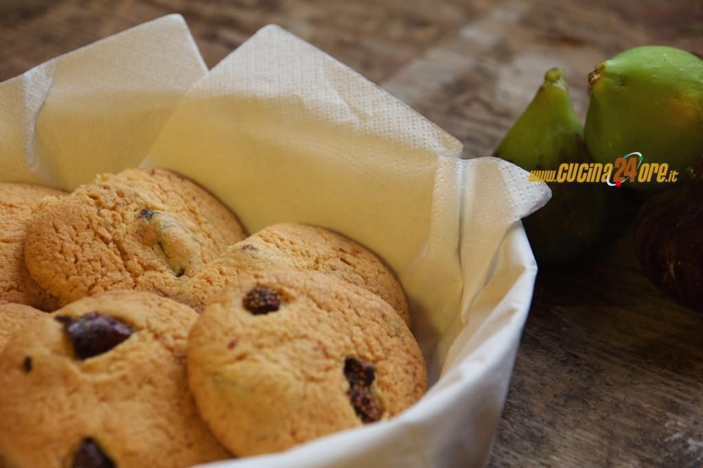 Biscotti Con Fichi Secchi – Settembrini A Modo Mio Anche Senza Glutine