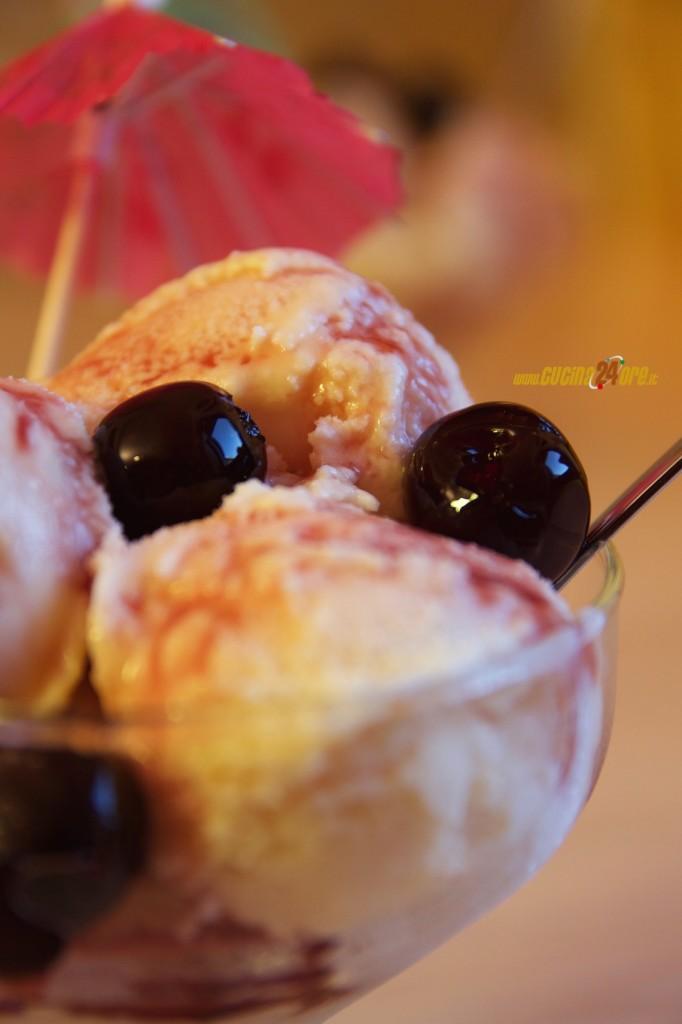 Gelato Alla MacedoniaFatto in Casa Senza Addensanti Artificiali e Glutine