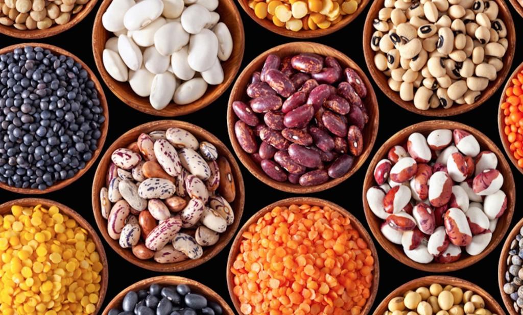 Le buone proteine, i 1000 benefici dei legumi in cucina