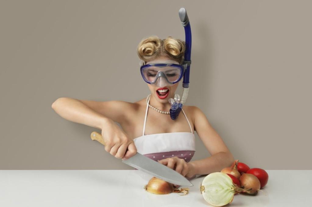 Cipolla in Cucina? Basta Lacrime con i Consigli dello Chef. I 5 Consigli Irrinunciabili