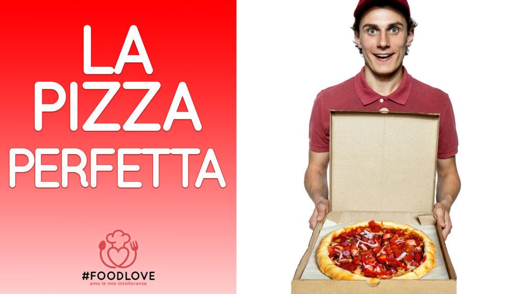 La Pizza Perfetta. I 14 Segreti mai Rivelati dai Pizzaioli per Farla a Casa