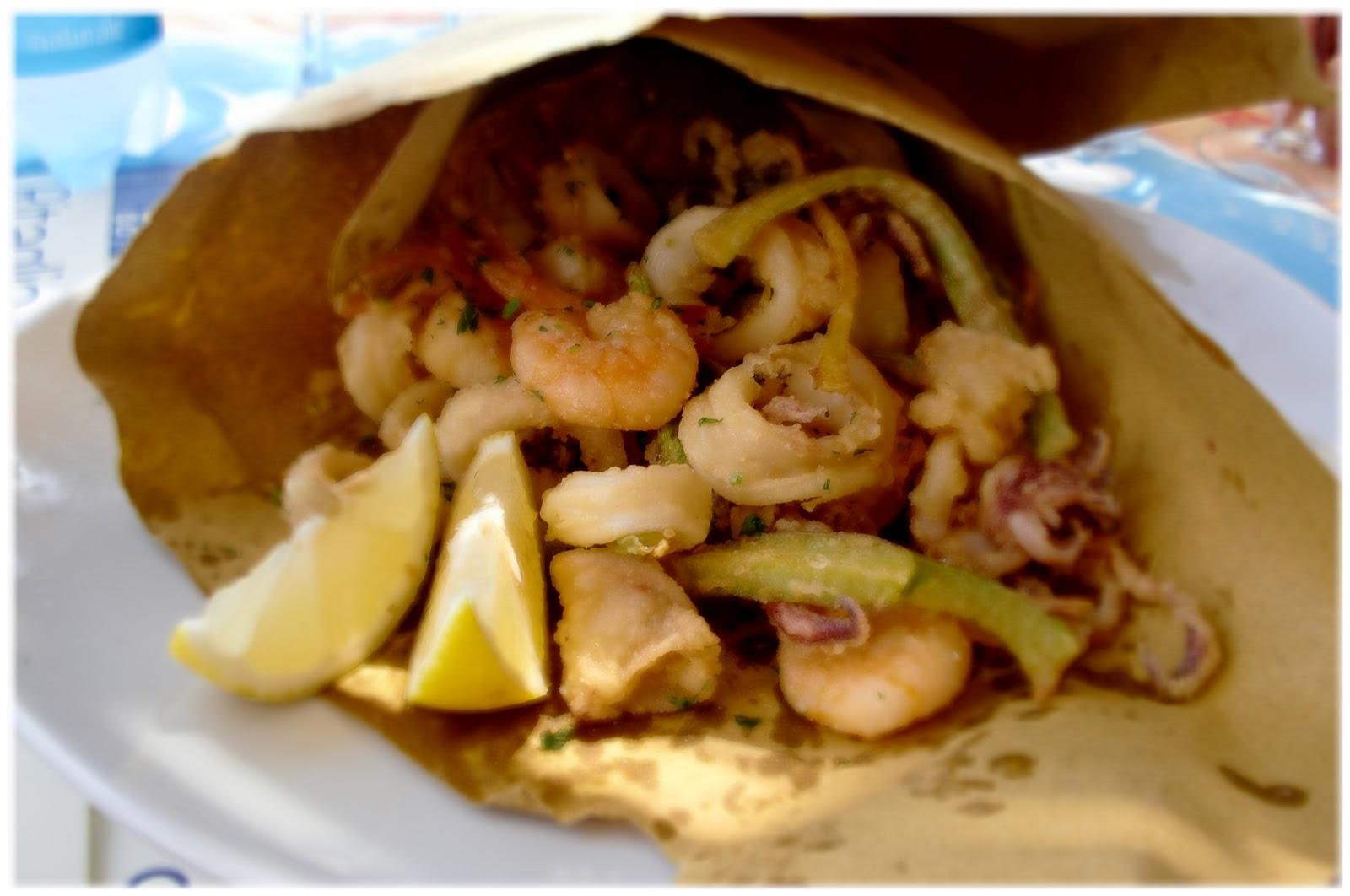 Totano e calamaro come riconoscerli quale migliore totani fritti