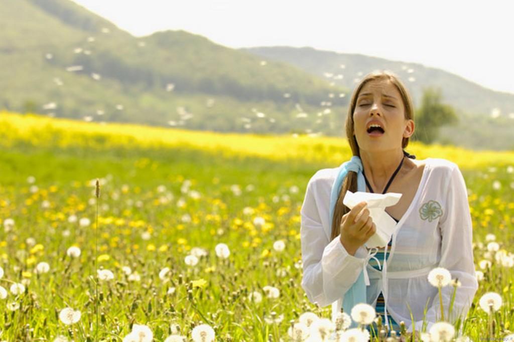 Ecco i 7 cibi contro le allergie. Prima degli antistaminici e analgesici provateli!
