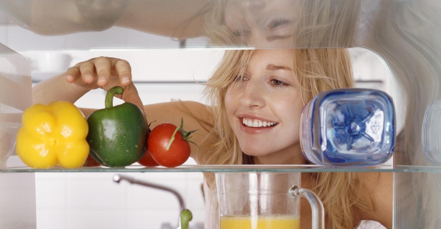 Attenzione al caldo! Ecco come conservare il cibo durante l'estate