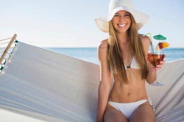 Depurarsi e Sgonfiarsi per la Prova Bikini con le Tisane ed i Carciofi