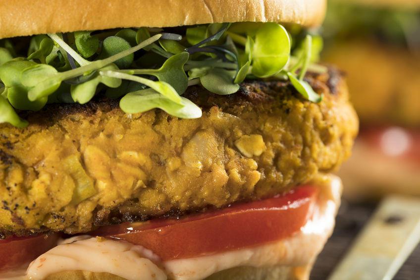 Attenti alla Zucca! L'Hamburger al forno con zucca senza glutine