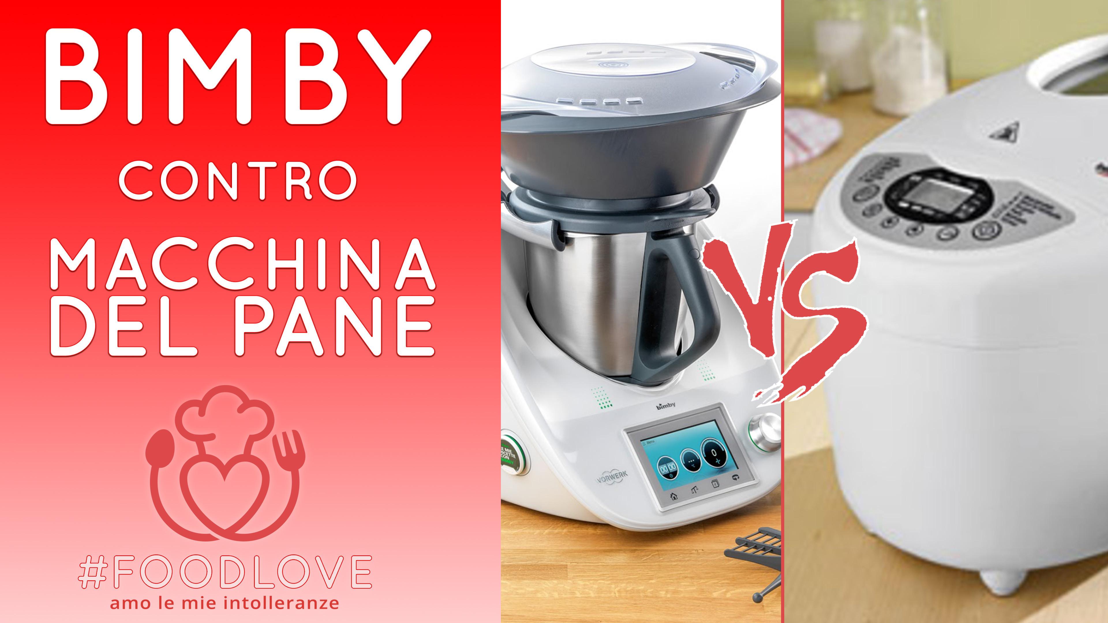 Bimbi Robot - Robot Da Cucina Simile Al Bimby - W.douglasfalls.com