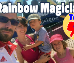 RAINBOW MAGICLAND A DUE LIRE?  [TOP or FLOP] – #GlutenFreeFamily