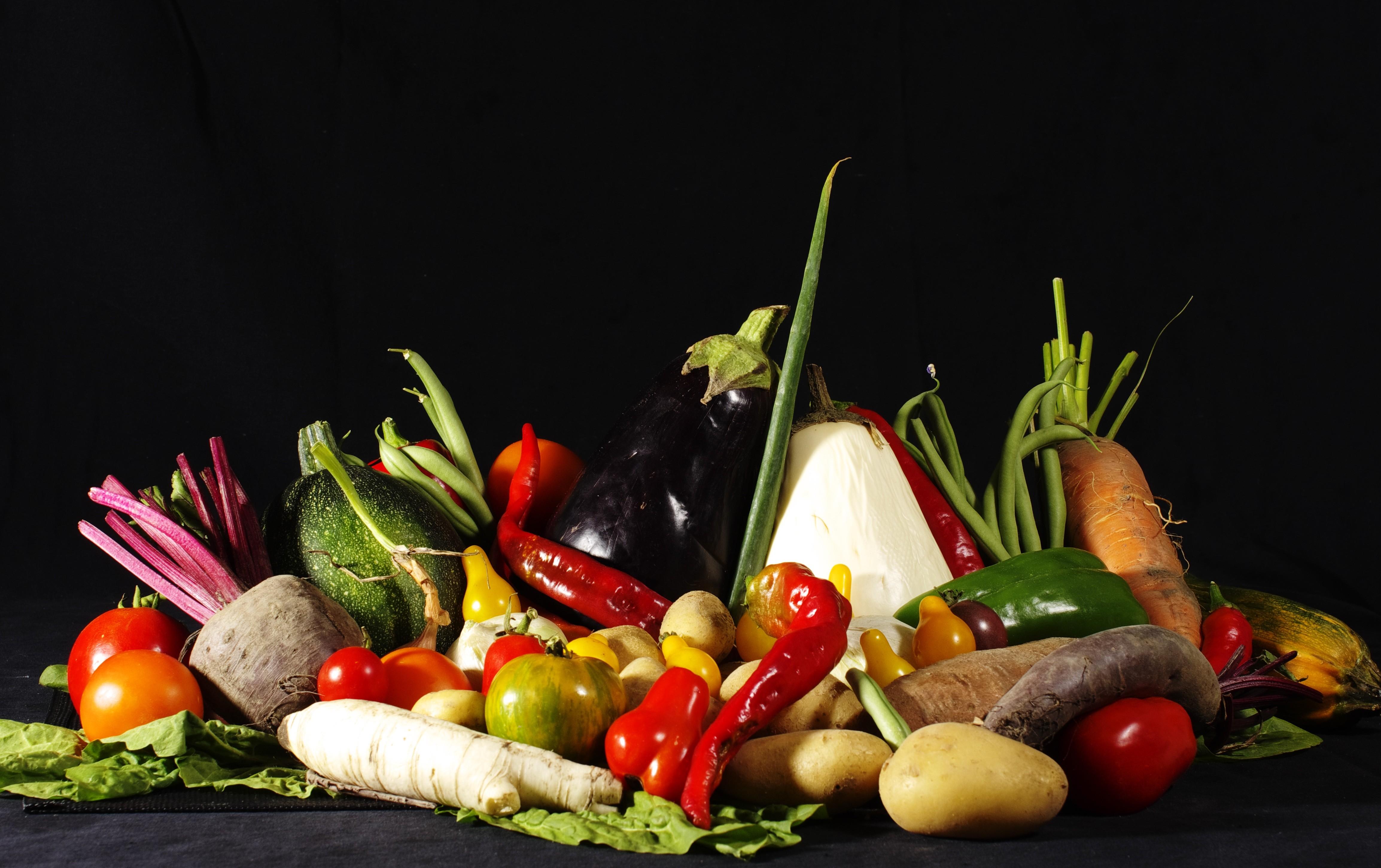 La dieta vegetariana fa dimagrire
