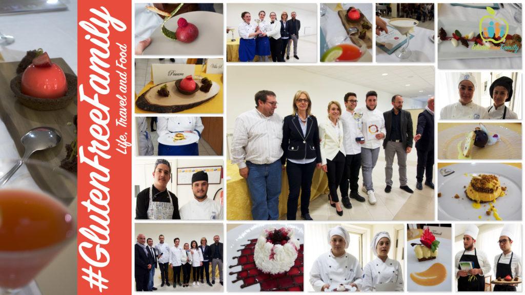 A Scuola Senza Glutine! I Migliori Dolci da Forno del Centro Italia VLOG e RICETTE