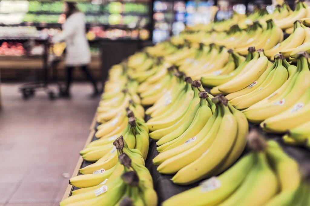 10 Benefici Veri delle Banane nel Corpo, una Manna!