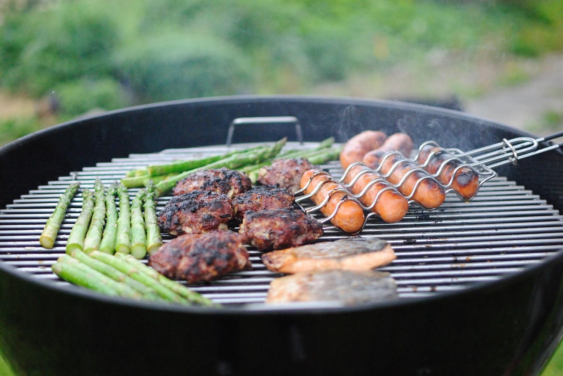 American BBQ? 5 Consigli per un Barbecue Perfetto Anche Vegan!!