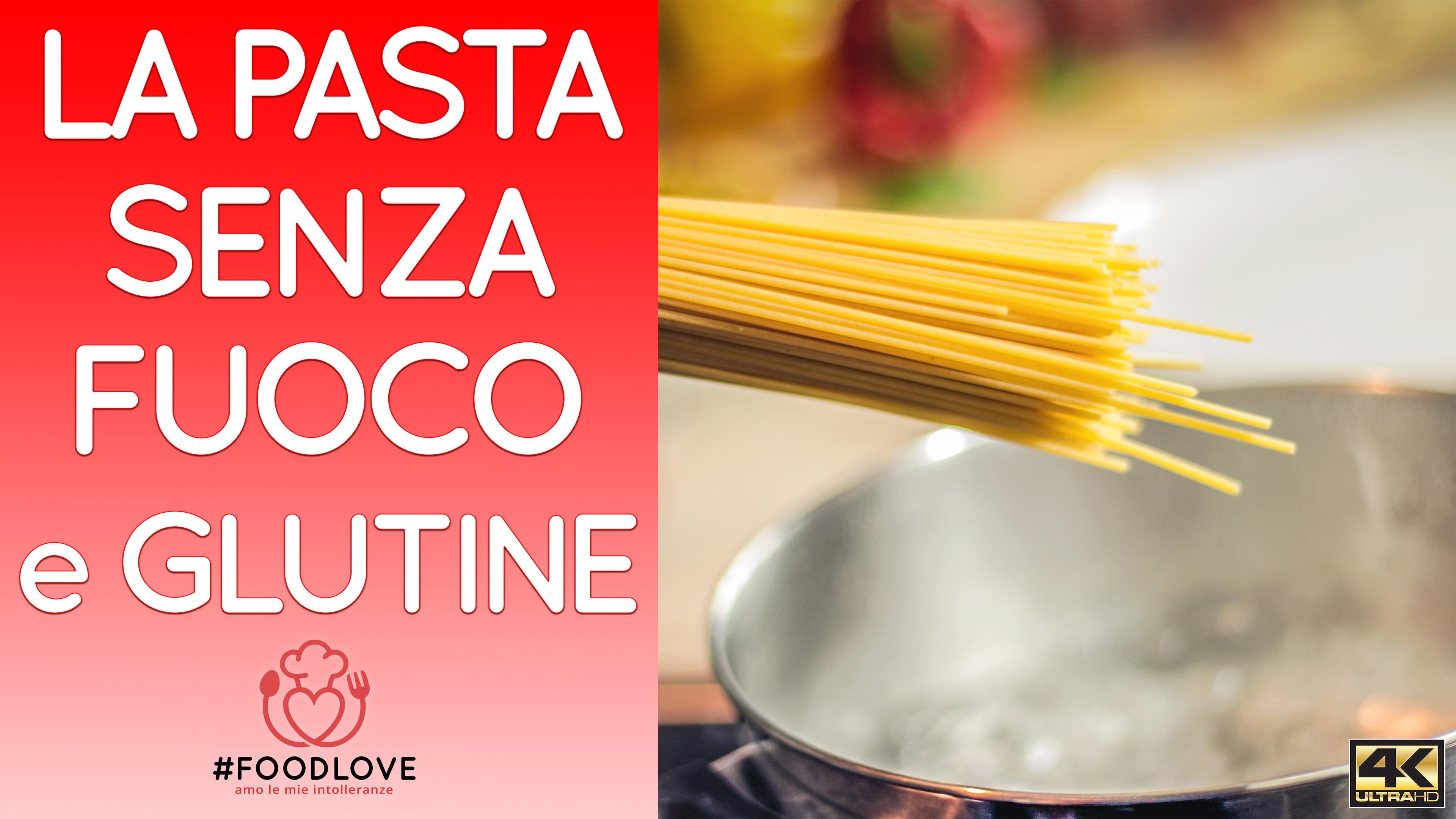 La Pasta Cotta Senza Fuoco e Glutine! Il Metodo Furbo di Dario Bressanini