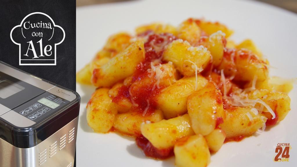 Sugo di Carne che si Scioglie in Bocca: la Tradizione Cucinata con Macchina del Pane Sana – Meat Sauce with Bread Maker