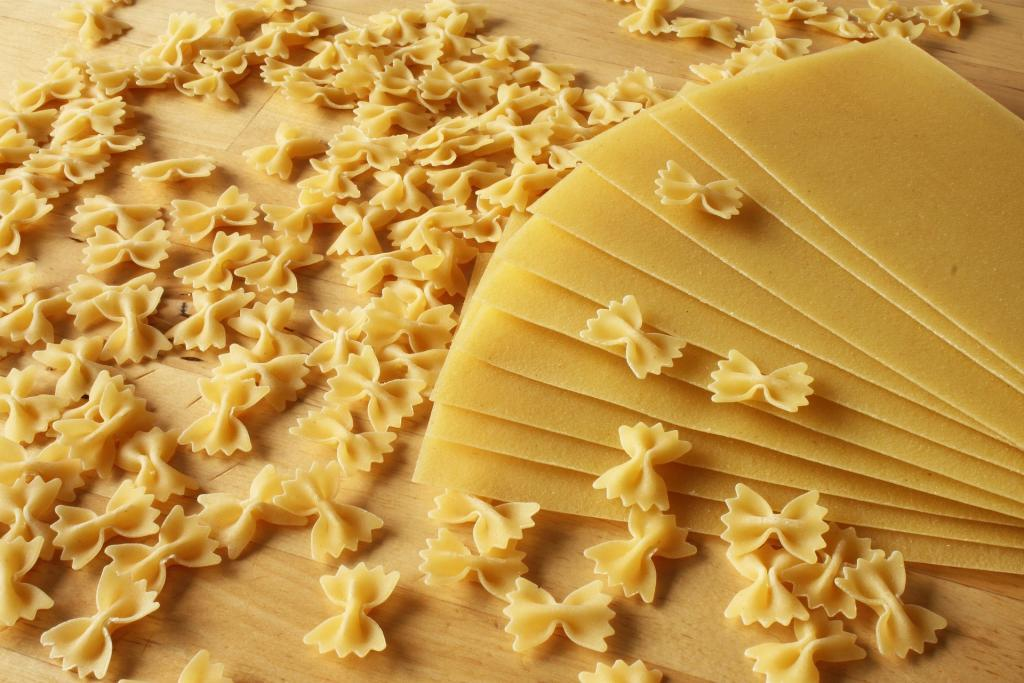Le 10 Ragioni per Cui il Grano nella Dieta Fa Male