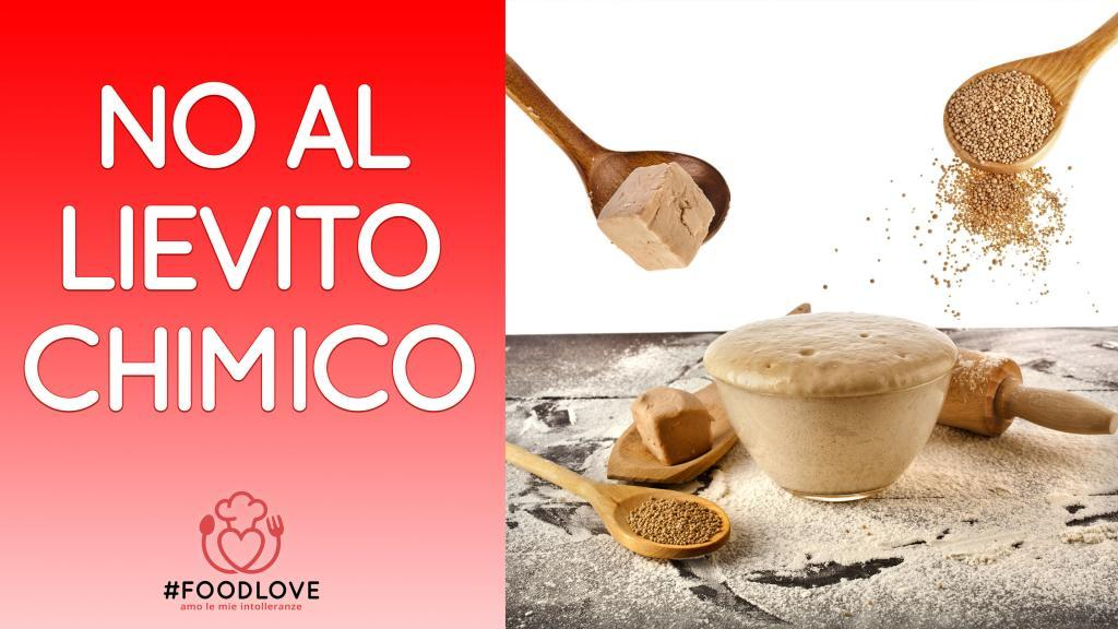 LIEVITO NATURALE, Alternativa Green al Lievito CHIMICO Non Innaturale | VLOG | FoodLove ep. 36