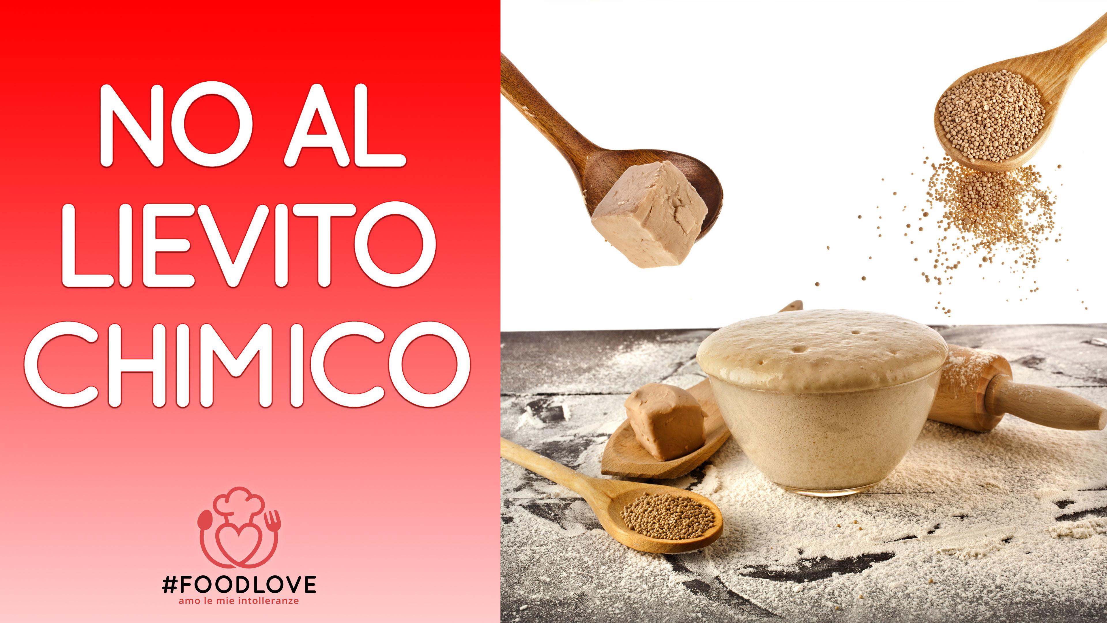 LIEVITO NATURALE, Alternativa Green al Lievito CHIMICO Non Innaturale   VLOG   FoodLove ep. 36