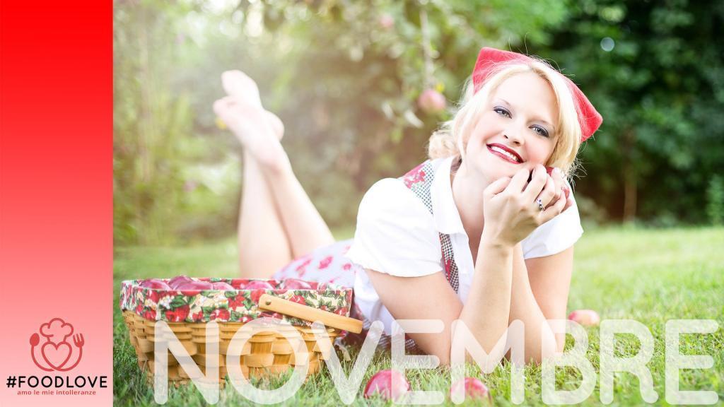 Spesa di Novembre, tra Primizie e l'Attesa del Natale!