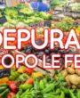 Spesa di Gennaio, Come Depurarsi Dopo le Feste, Solo con Cibo Sano e di Stagione | FoodLove Ep. 45