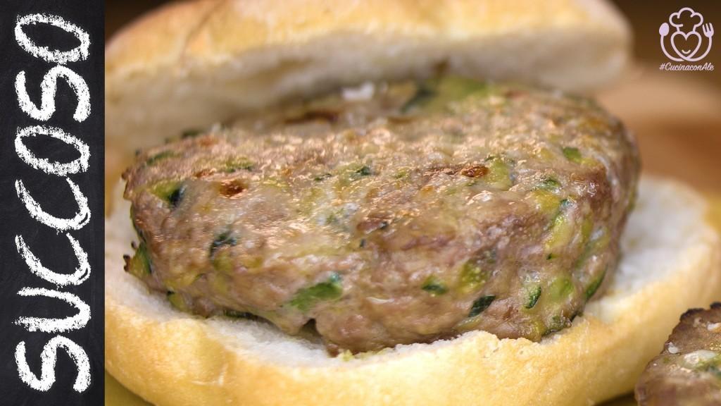 Mini Burger al Forno con Zucchine, Senza Glutine e Senza Nichel!