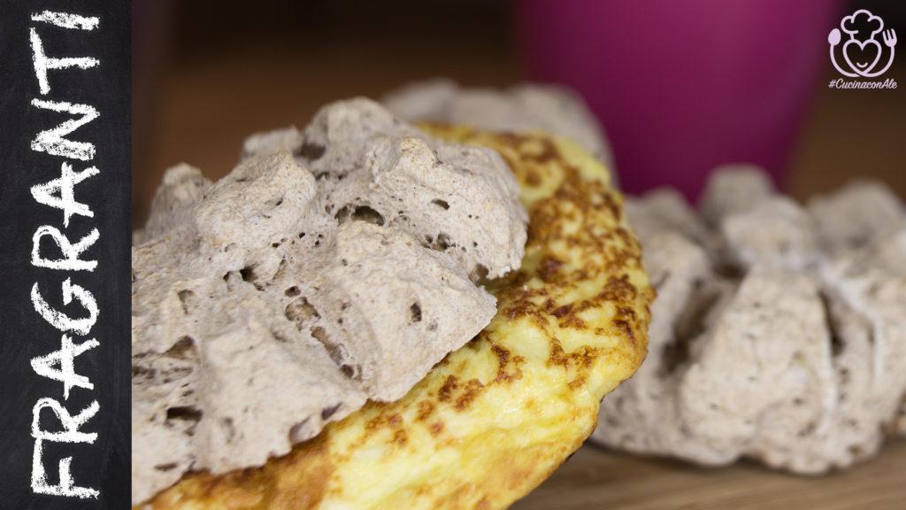 Pane Speciale: Rosette Nere Senza Glutine per la Scampagnata di Pasquetta! Mix Nero già Pronto!