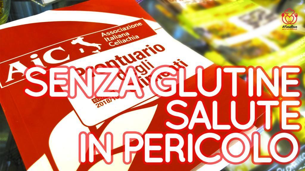 Celiachia, 6 Milioni di Italiani Mangiano «Gluten Free» ed il Senza Glutine Spopola nel Paese della Pasta e della Pizza