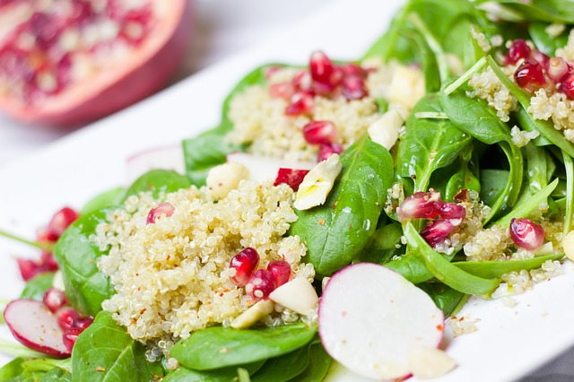 Gli Spinaci: il verde mangiare dalle mille proprietà