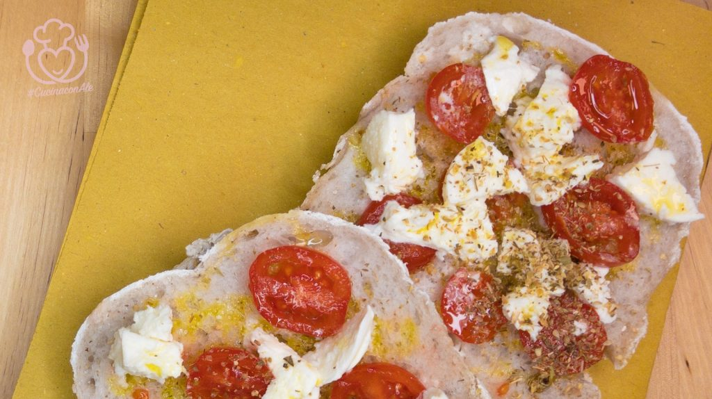 Panzanella Senza Glutine, un Piatto Godurioso Anche Per Noi Celiaci