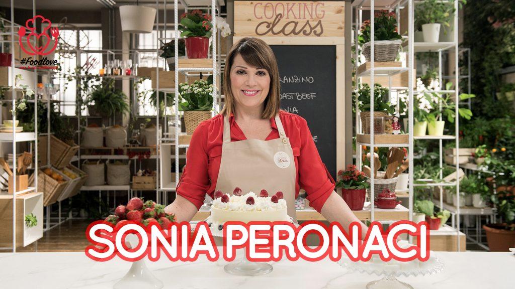 Sonia Peronaci, dal ristorante del papà alla Sonia Factory