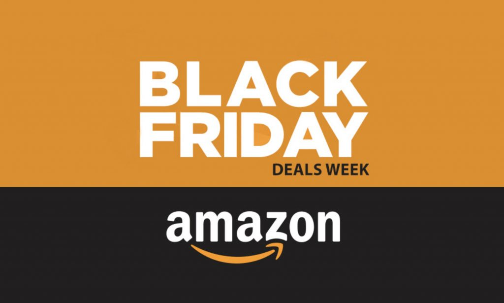 Black Friday Week di Amazon: queste le migliori offerte