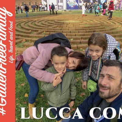 Lucca Comics and Games la Guida Completa! Cosplay, Cibo, Biglietti…