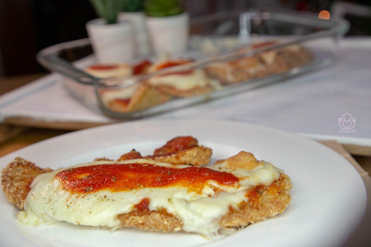 Cotolette alla Pizzaiola – Anche Senza Glutine