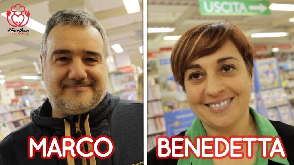 Fatto in Casa da Benedetta: l'INTERVISTA DOPPIA di BENEDETTA e MARCO