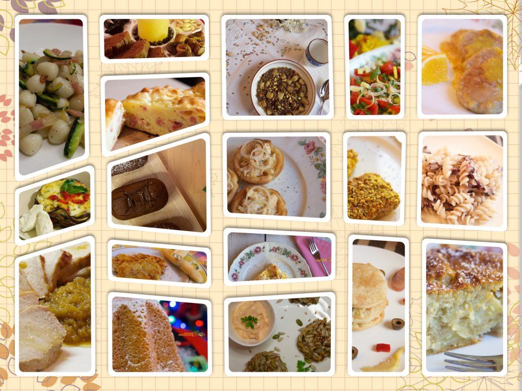 19 Idee per il Menù di Capodanno. Carne, Pesce, Vegetariano… tra Antipasti, Primi, Secondi e Dolci