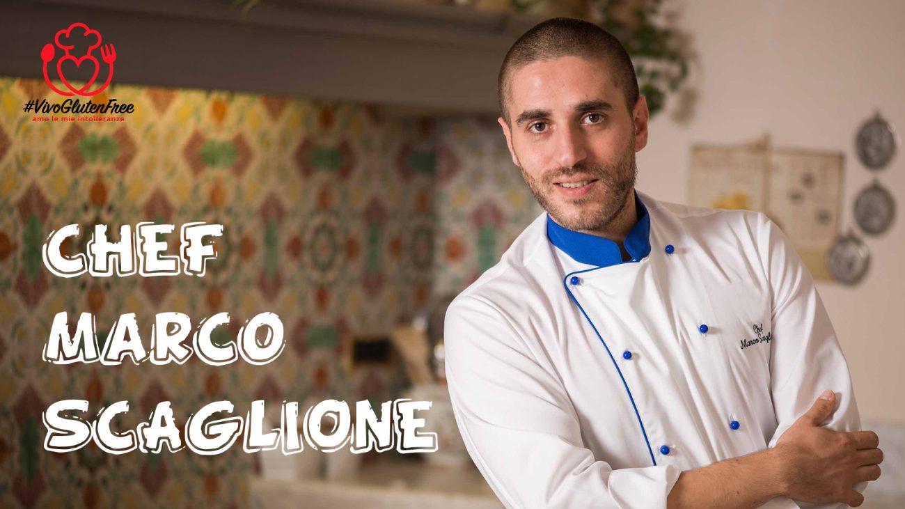 Tutti i SEGRETI della Cucina SENZA GLUTINE con Chef Marco Scaglione